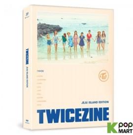 Twice - Twicezine : JEJU...