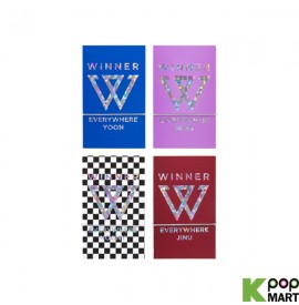 WINNER - [EVERYWHERE] MINI...