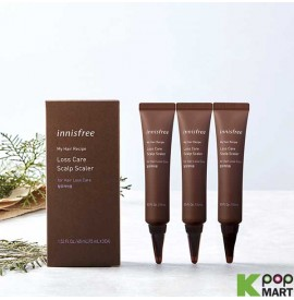 innisfree - My Hair Recipe...