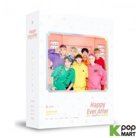 BTS - BTS 4TH MUSTER [HAPPY...