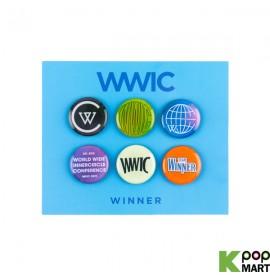 WINNER - [WWIC 2019] MAGNET...