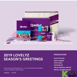 LOVELYZ - LOVELYZ 2019...