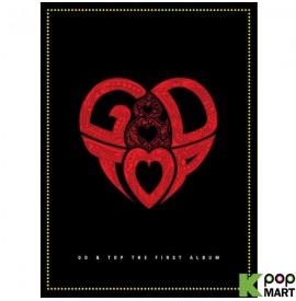 GD & TOP (Big Bang) Album...
