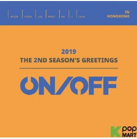 ONF - ONF 2019 Season's...