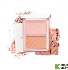 LANEIGE - Ideal Blush duo...