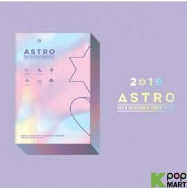 Astro - Astro 2019 Season's...