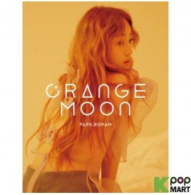 Park Bo Ram Mini Album Vol....