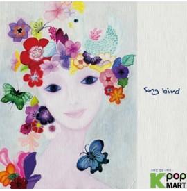Park Hye Kyung Mini Album -...