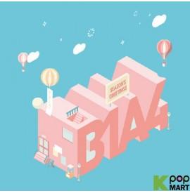 B1A4 - B1A4 2018 Season's...