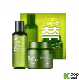 TONYMOLY - The Chok Chok...