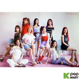 [Poster] fromis_9 Single...