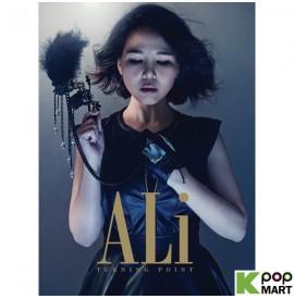 ALi Mini Album Vol. 3 -...