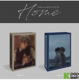 JBJ95 Mini Album Vol. 1 - HOME