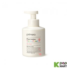 primera - Baby Pure Lotion...