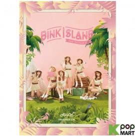 Apink 2ND CONCERT DVD -...
