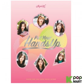 Apink - PUT YOUR HANDS UP...
