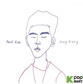 Paul Kim Mini Album Vol. 1...