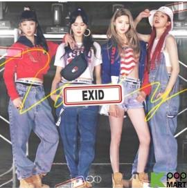 EXID Single Album Vol. 2 -...