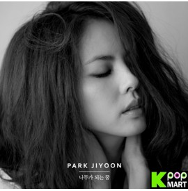 Park Ji Yoon Album Vol. 8 -...