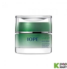 IOPE - Live Lift Eye Cream...