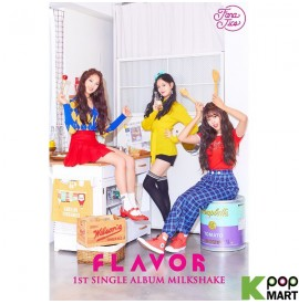 FLAVOR (FANATICS) Single...