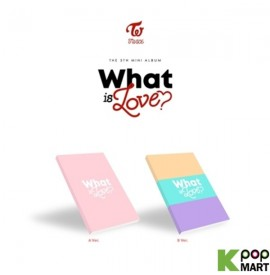 Twice Mini Album Vol. 5 -...