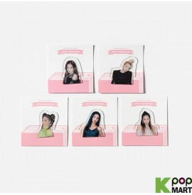 Red Velvet - [RBB] BOOKMARK