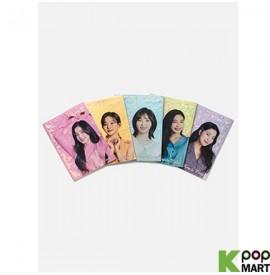 Red Velvet - [Time To Love]...