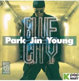 Park Jin Young Album  Vol....