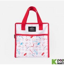 Red Velvet - PICNIC BAG