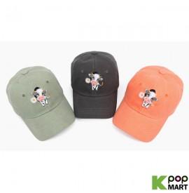 [ D ] Milkcow ballcap