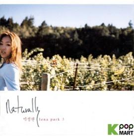 Park Jung Hyun Album Vol. 3...