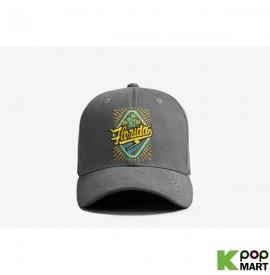[ D ] Florida span ballcap