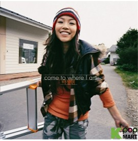 Park Jung Hyun Album Vol. 6...