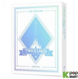 Twice - Twiceland: THE...