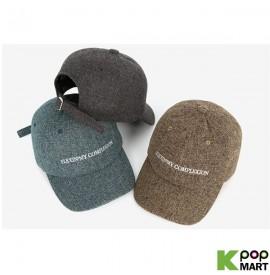 [ D ] Flexin ballcap
