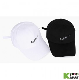 [ D ] Side cable ballcap
