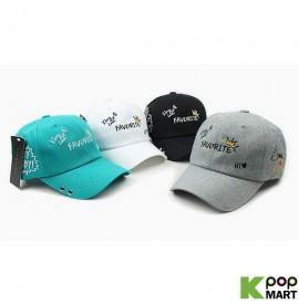 [ D ] Favorite ballcap