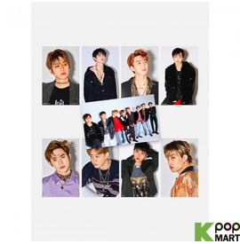 EXO - [LOVE SHOT] 4X6 PHOTO...