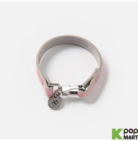 EXO - COLOR LEATHER BRACELET
