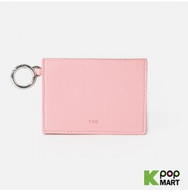 EXO - COLOR LEATHER WALLET