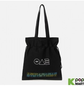 NCT 127 - TYPOGRAPHIC ECO BAG