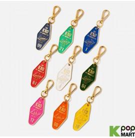 EXO - HOTEL KEY RING