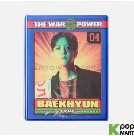 EXO - [THE WAR POWER]...