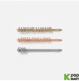 EXO - LOVELOVE HAIR PIN SET