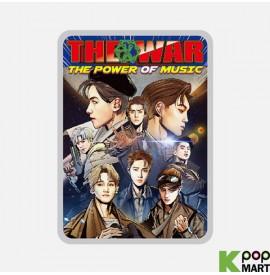 EXO - [THE WAR POWER]...