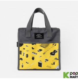 EXO - PICNIC BAG