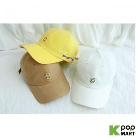 [ D ] Bucketlist ballcap