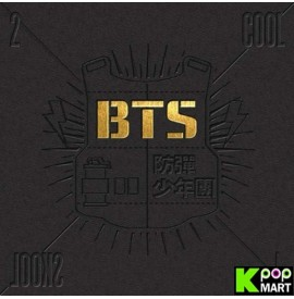 BTS Single Album Vol. 1 - 2...