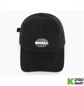 [ D ] Social ballcap
